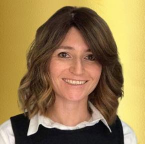 Justine (Aginsky) Friedman
