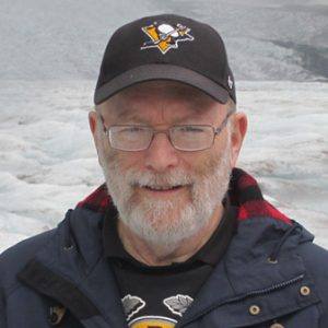 Dr. Robert Lebovits, Ph.D.